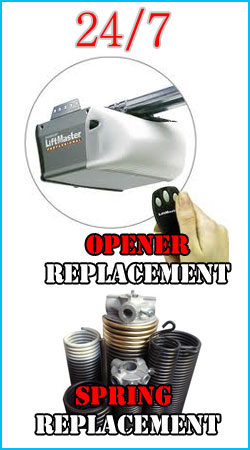White Rock Garage Door Repairs Services
